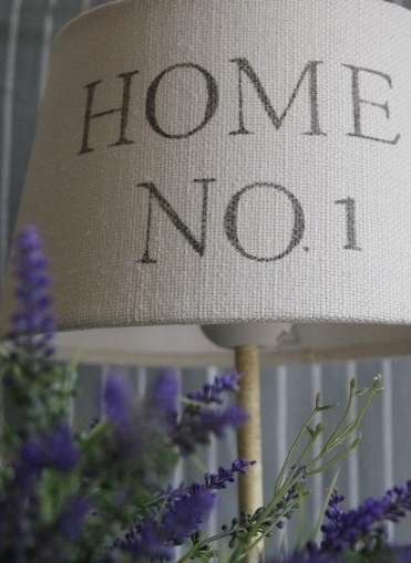 Lampe Home No 1